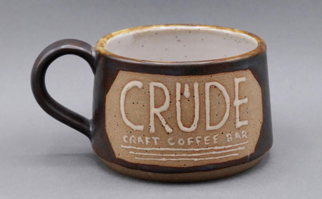 Crude Craft Coffee Bar