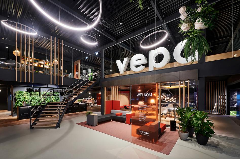 Showroom Vepa - Hoogeveen