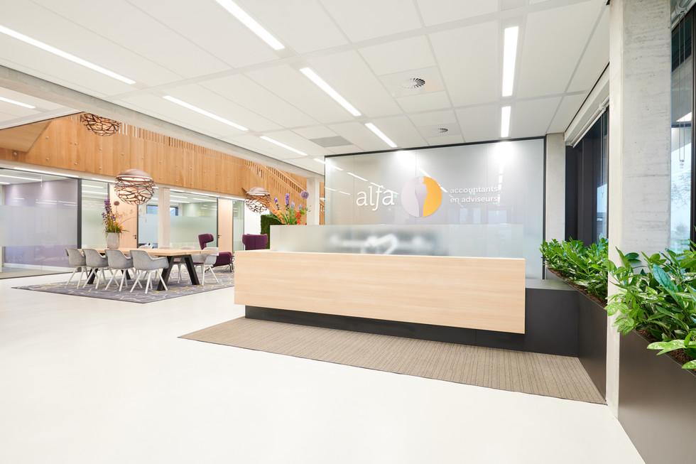 Alfa Accountants - Leeuwarden