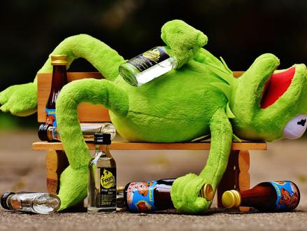 Dospělé děti alkoholiků: uvězněné křehké duše