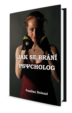 psycholog, publikace, kouc, knizka