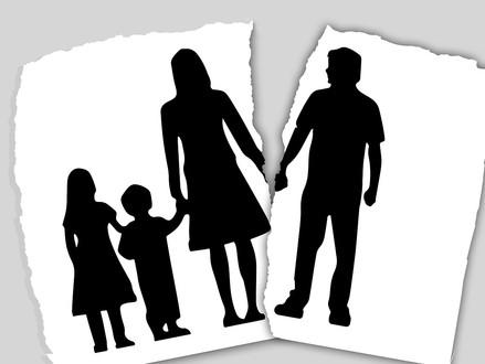 💌PORADNA: Radek (17) - rozvod rodičů