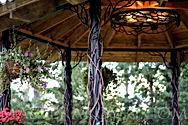 фантазия легкость кованый современный подход кузнечному ремеслу современном мягкость дом