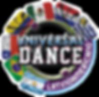 Universal Dance Latinonamericano logo.pn