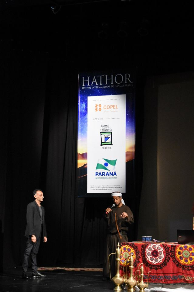 Palestra Khaled