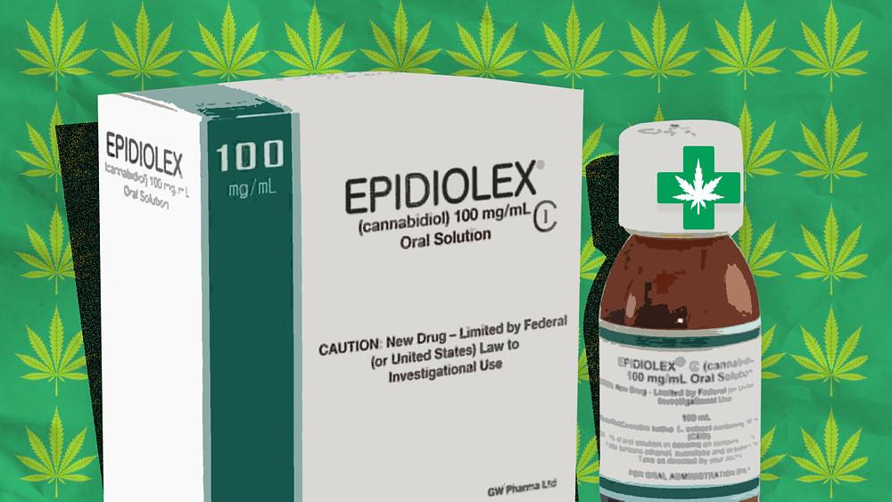 EPIDIOLEX CBDMEX