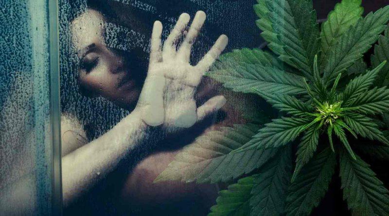 sexo y cannabis