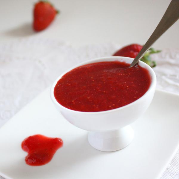 salsa de fresas con cbd cbdmex.com