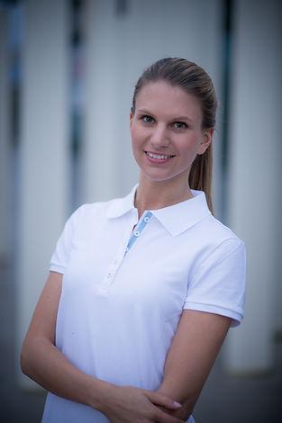 Sophie Peterstorfer, BSc, Diätologin