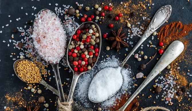 Braucht die Schilddrüse jodiertes Salz?