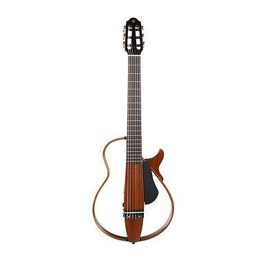 YAMAHA SLG200N NT (nylon) Silent Guitar
