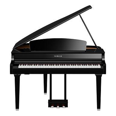 YAMAHA CLP-795GP цифровой рояль