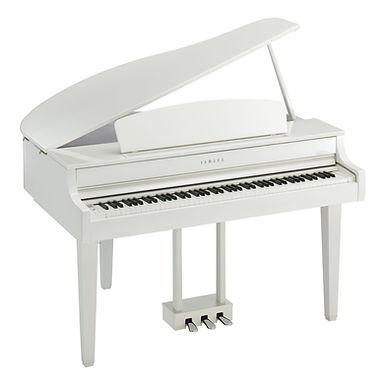 YAMAHA CLP-795GP Wh цифровой рояль