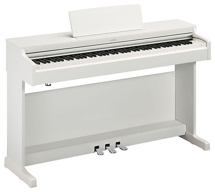YAMAHA YDP-164 Цифровое фортепиано