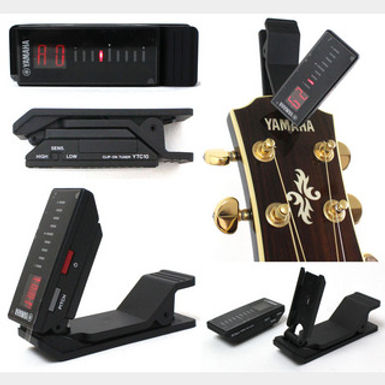 YAMAHA YTC-10 Гитарный тюнер