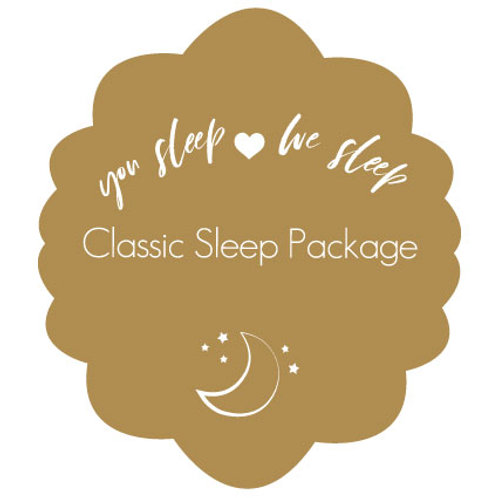 Classic Sleep Package