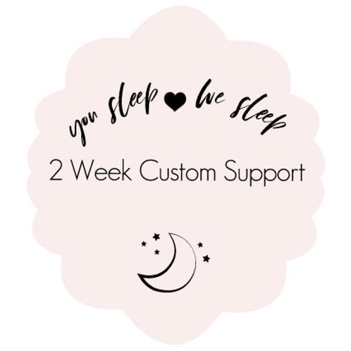 2 Week Custom Support