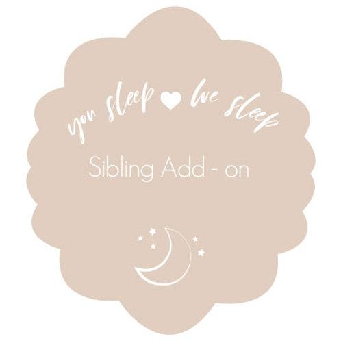 Add a Sibling