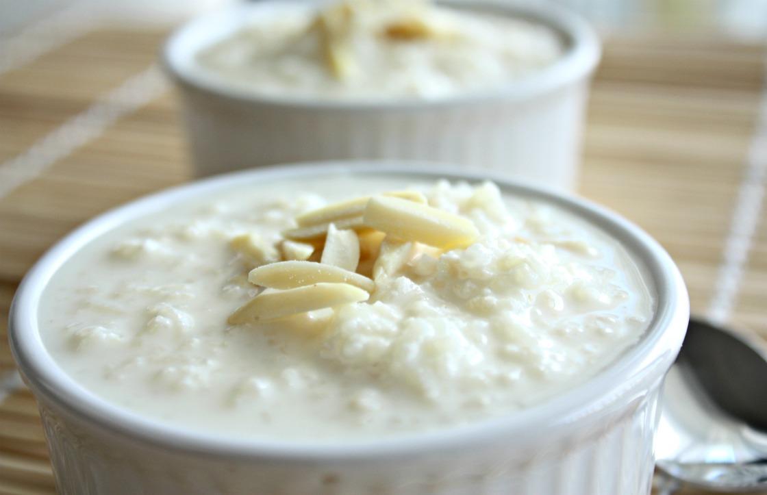 Rice Pudding (Kheer)
