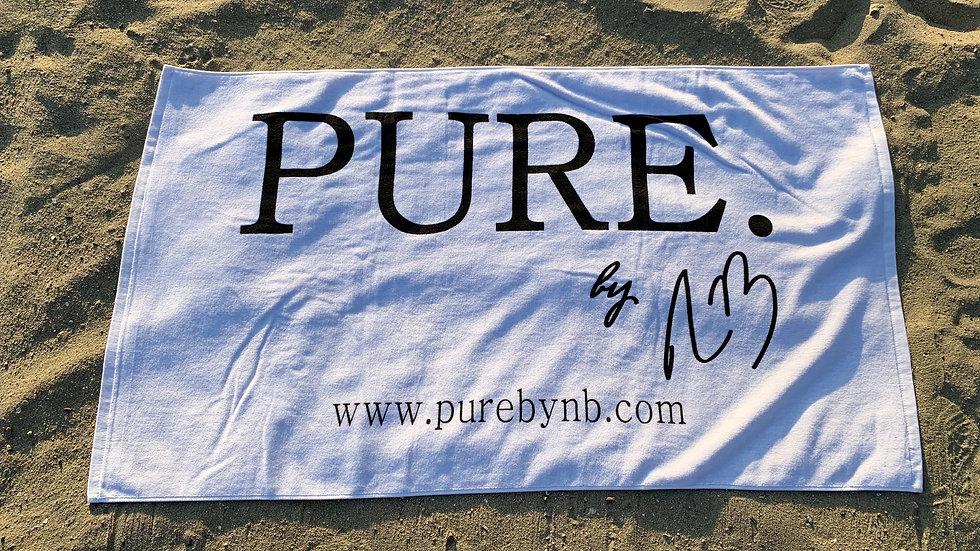 Big PURE. Tour Towel