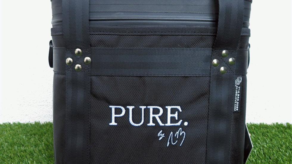 PURE. High Performance Cooler