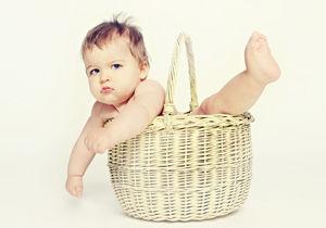 szilágyi stefi - baba fotózás