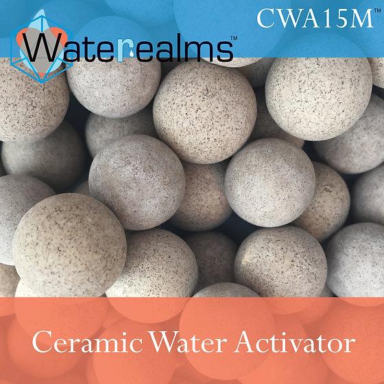CWA15M Ceramic Water Activator