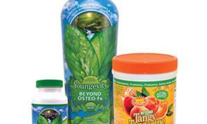 Healthy Start Pack Liquid