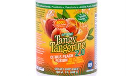 Tangy Tangering 2.0