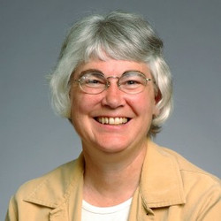 Stephanie Seneff