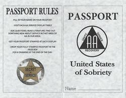 2017 Passport 1 of 2