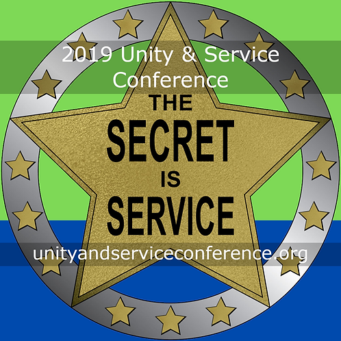 2019 Conference - All Sessions