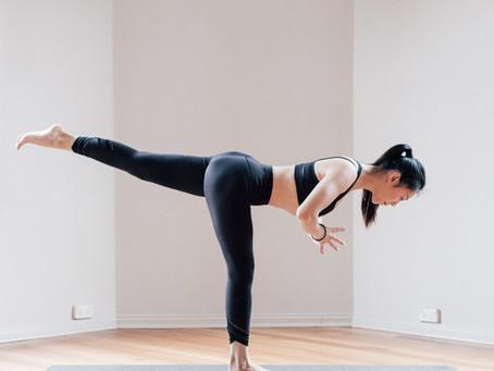 Restore Your Zen With Little Mandarin Yoga & Pilates