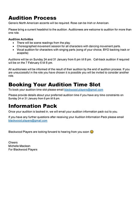 Audition Notice Ain t We got Fun Final-p