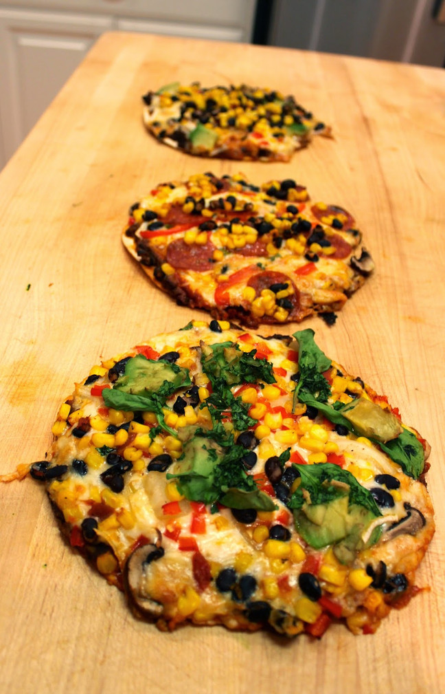 Fiesta Pizza