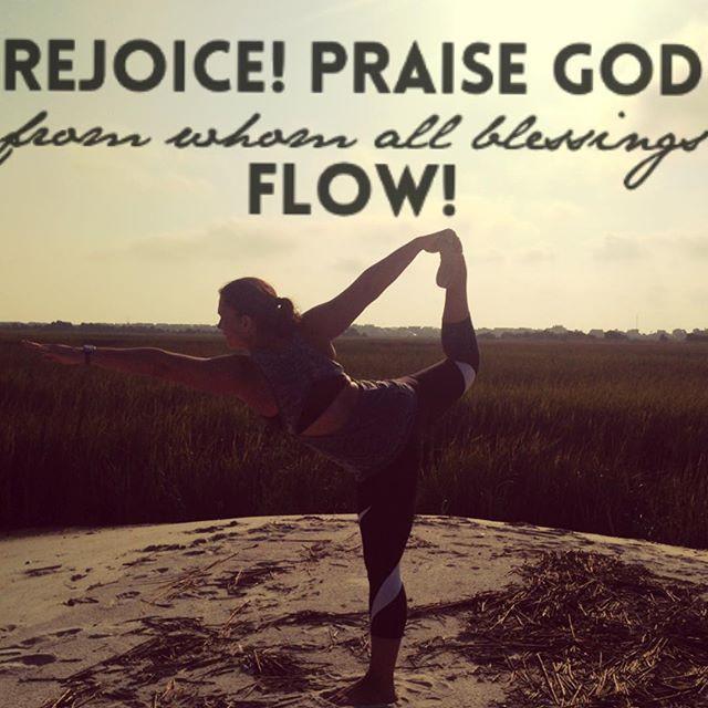 Rejoice, Reflect & Ready - Sunday Rituals