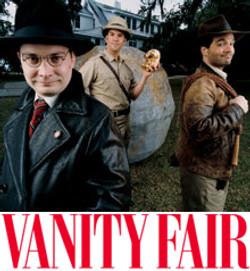 Vanity Fair Article