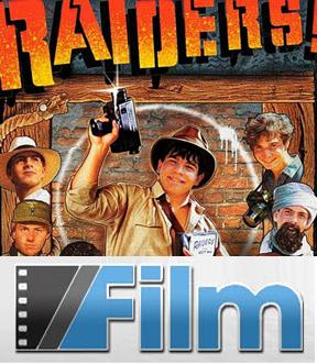 Slash Film News