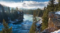 rio-floresta-canada-wallpaper