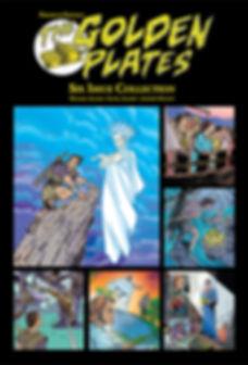 The Golden Plates #6: Premium Edition, Jacob, Enos, Mosiah, & Benjamin, Michael Allred