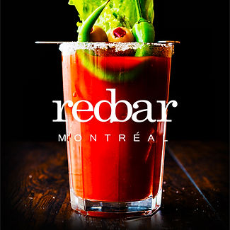 Redbar Montreal