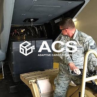 Adaptive Cargo Solutions