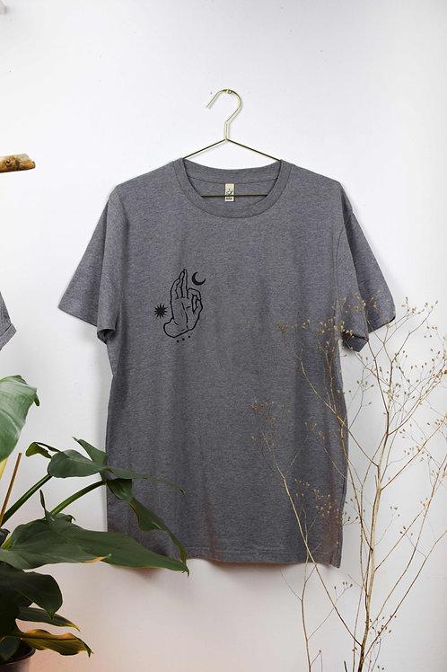"""Männer T-Shirt """"Gyan Mudra"""""""