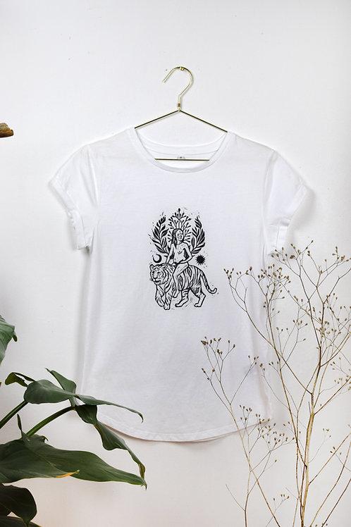 "Frauen T-Shirt ""Durga"""