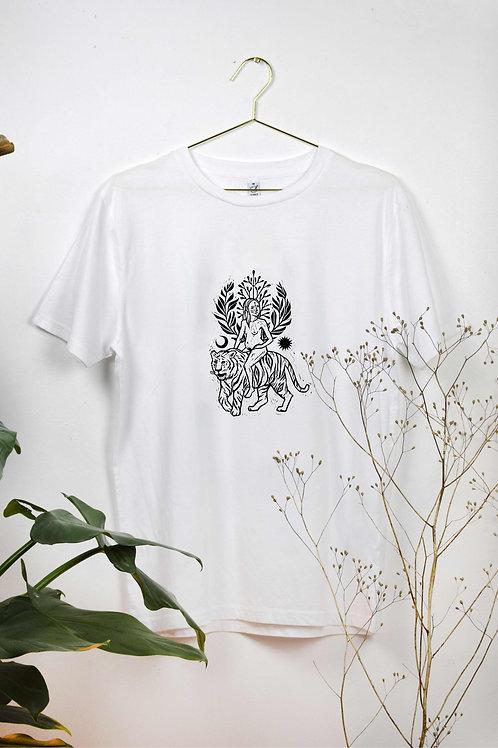 "Männer T-Shirt ""Durga"