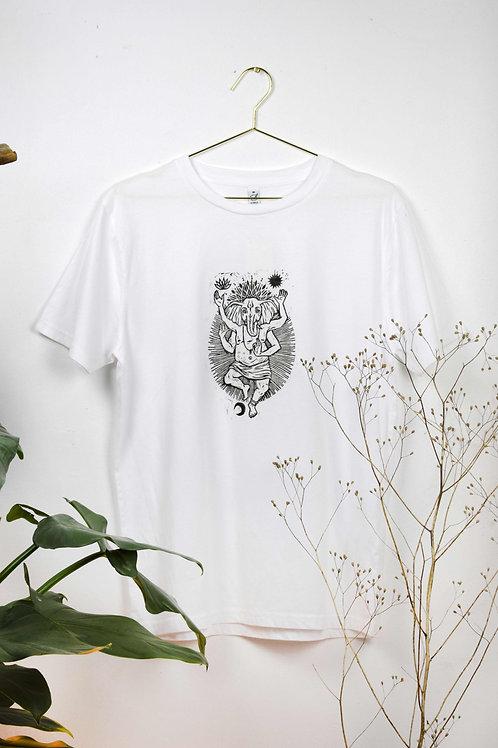 "Männer T-Shirt ""Ganesha"""