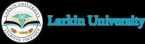 Larkin University logo 2.png