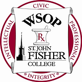 St. John Fisher College logo.png