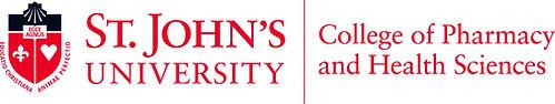 St. Johns College of Pharmacy logo.jpg
