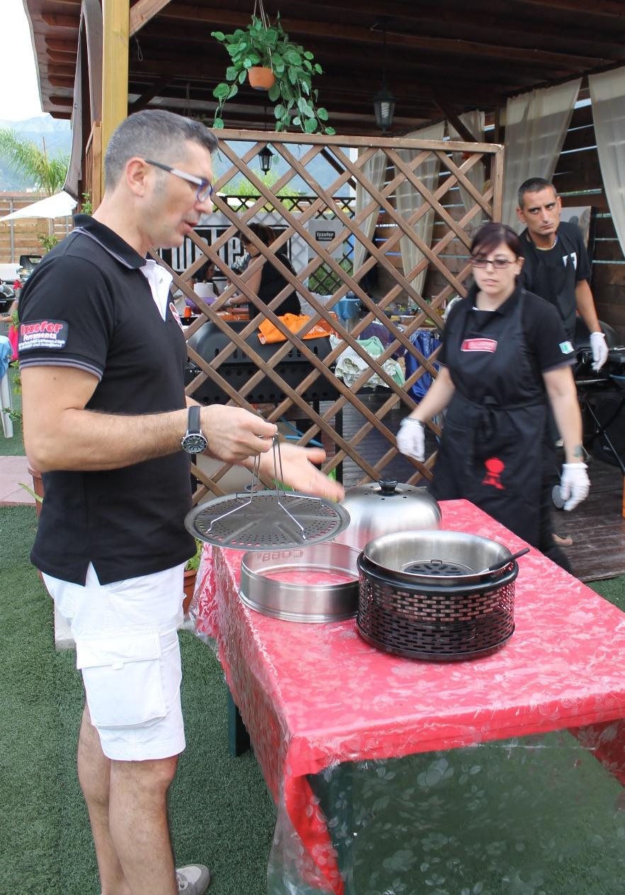 Festival del barbecue